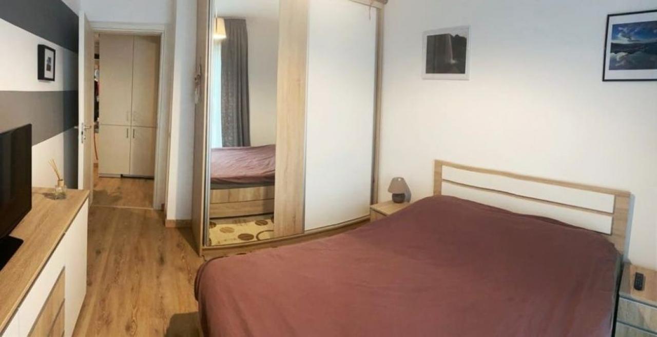 Apartamenr 2 camere Lujerului(21 Residence)