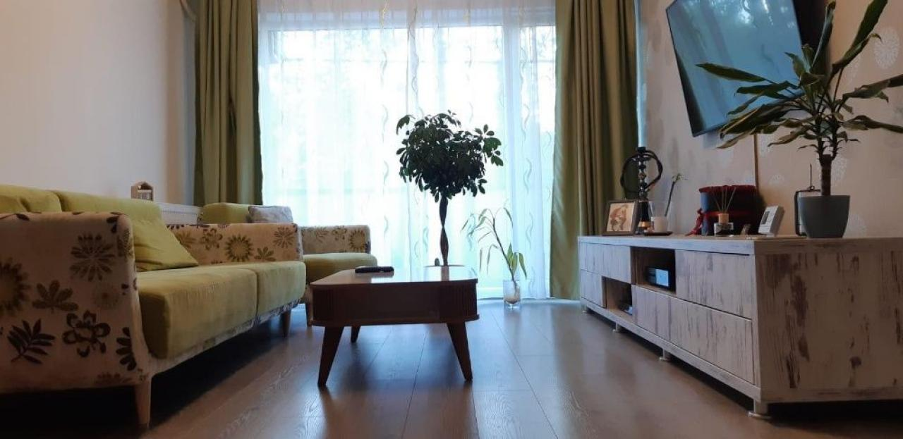 Apartament 3 camere Drumul Taberei (bloc nou)