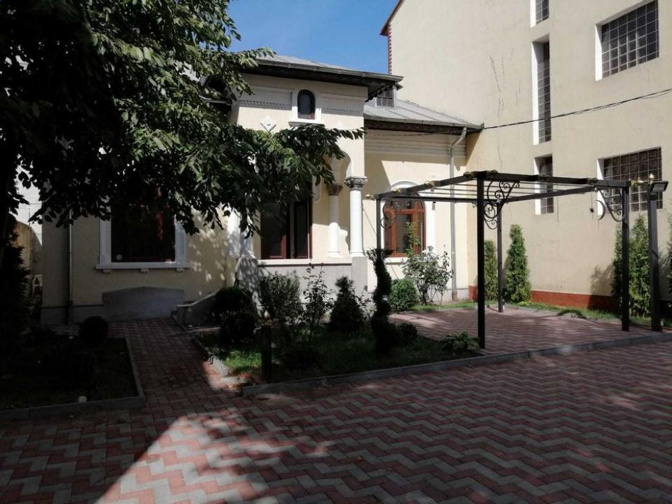 Casa 3 camere Dorobanti (LUX)