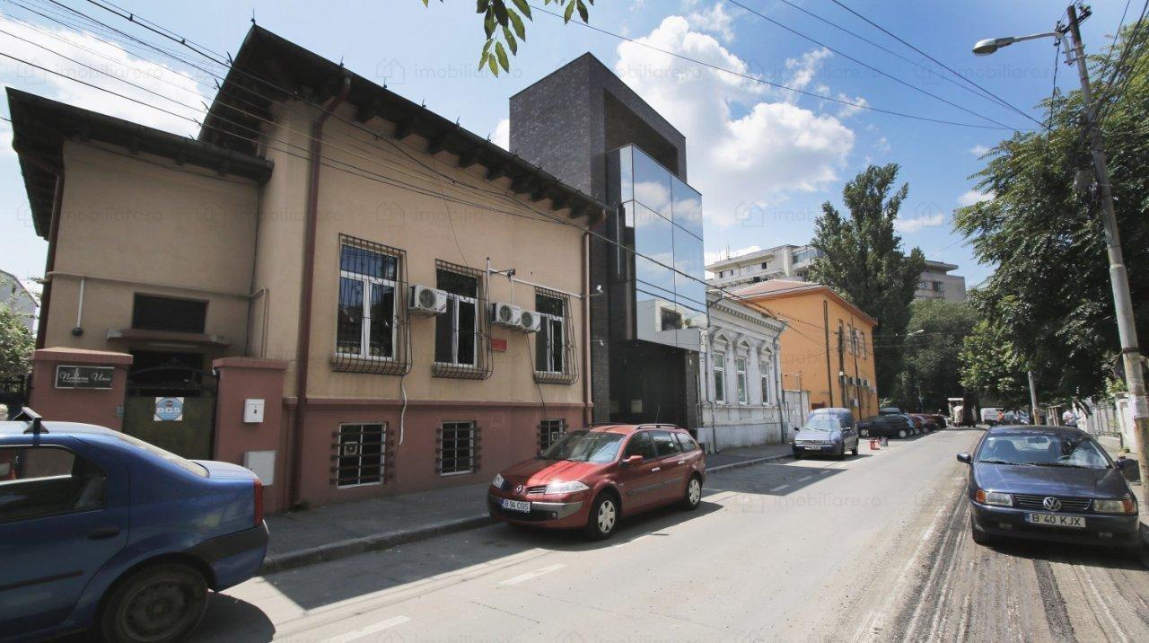 Casa Vila LUX Dacia