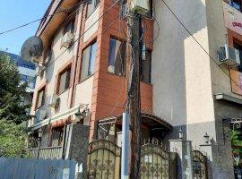 Casa Vila 12 camere Decebal