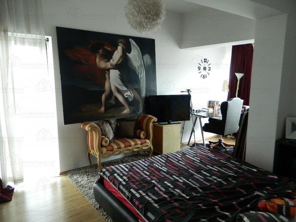 Apartament 4 camere Pache Protopopescu (bloc nou)