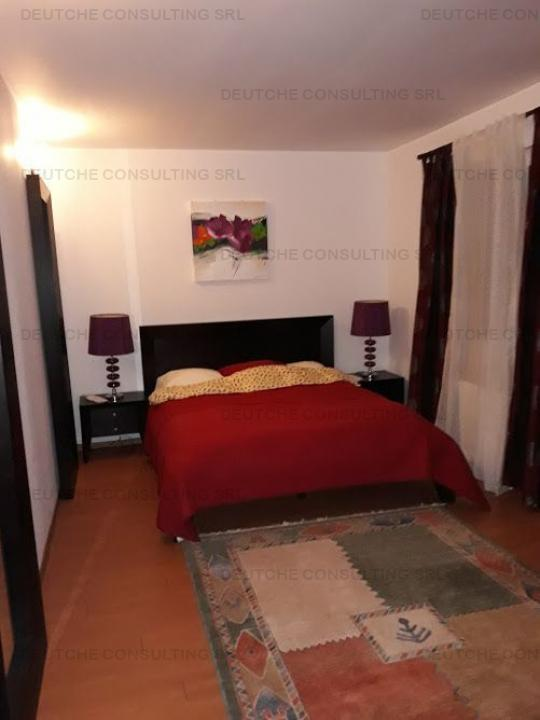Casa Vila 8 camere Pipera