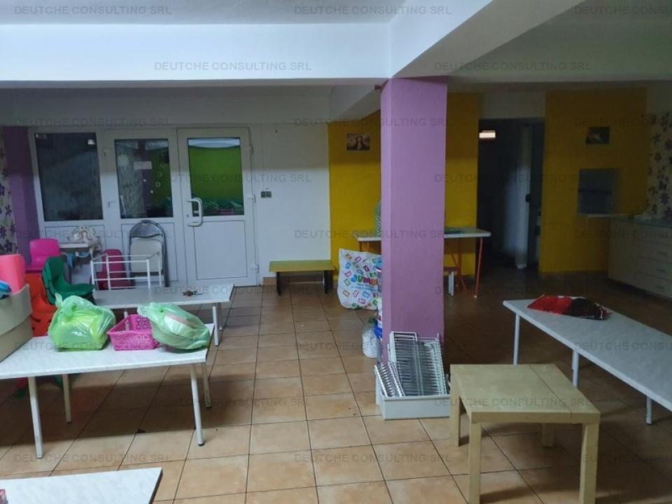 Casa Vila 12 camere Mihai Bravu