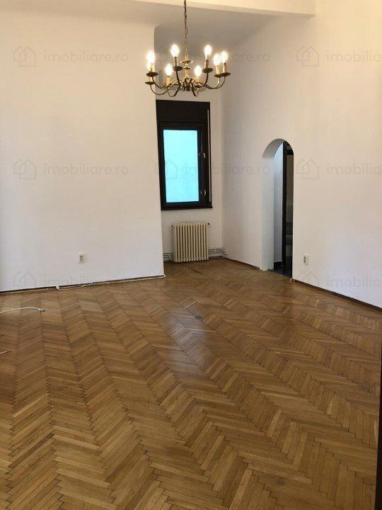 Inchiriere apartament 4 camere, Dorobanti, Comision 0 %