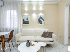 Inchiriere apartament 3 camere, Cismigiu