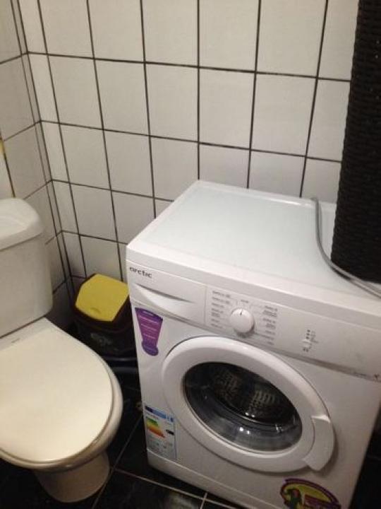 Apartament 4 camere, Lujerului, 400 Euro