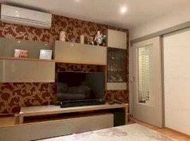 Apartament 3 camere, COMPLET RENOVAT, OCTAVIAN GOGA, NERVA TRAIAN