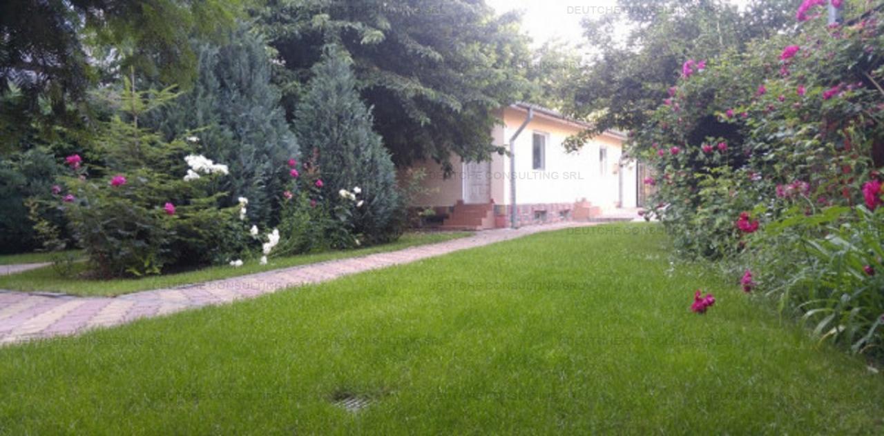 Casa Vila 7 camere Baneasa