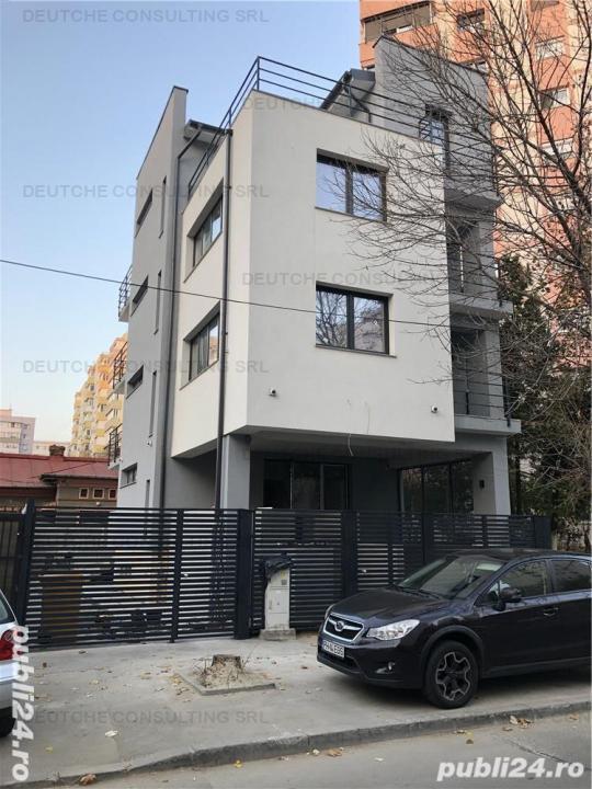 Casa Vila 8 camere Titan (birouri)