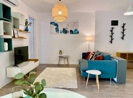 Apartament 2 camere, zona Aviatiei, Soseaua Pipera