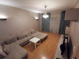 Apartament 2 camere Complex Rezidential Ghica Plaza