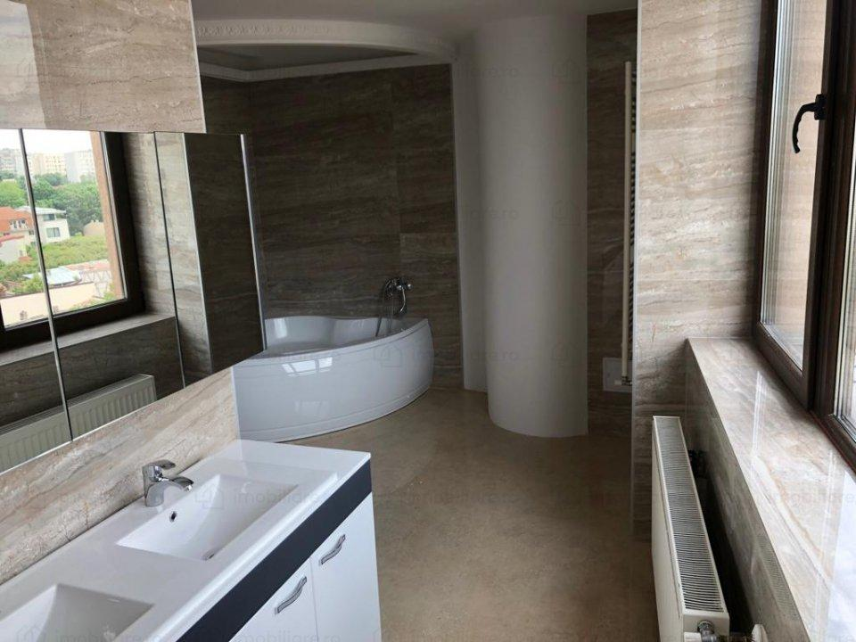 Apartament Duplex 4 camere Decebal (bloc nou)