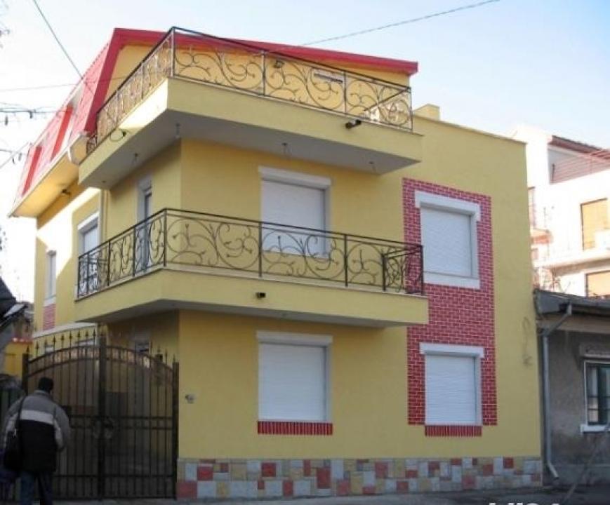 Casa Vila 10 camereTei