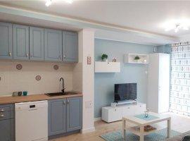 Apartament de vanzare, lux, 2 camere, Belvedere Residence, Aviatiei, 112.990 eur