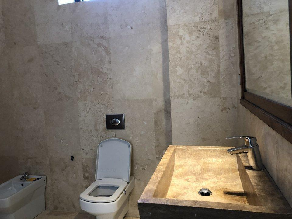 Casa Vila 8 camere Floreasca