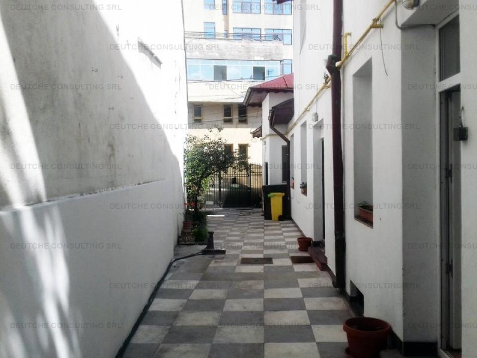 Casa Vila 5 camere Foisorul de Foc