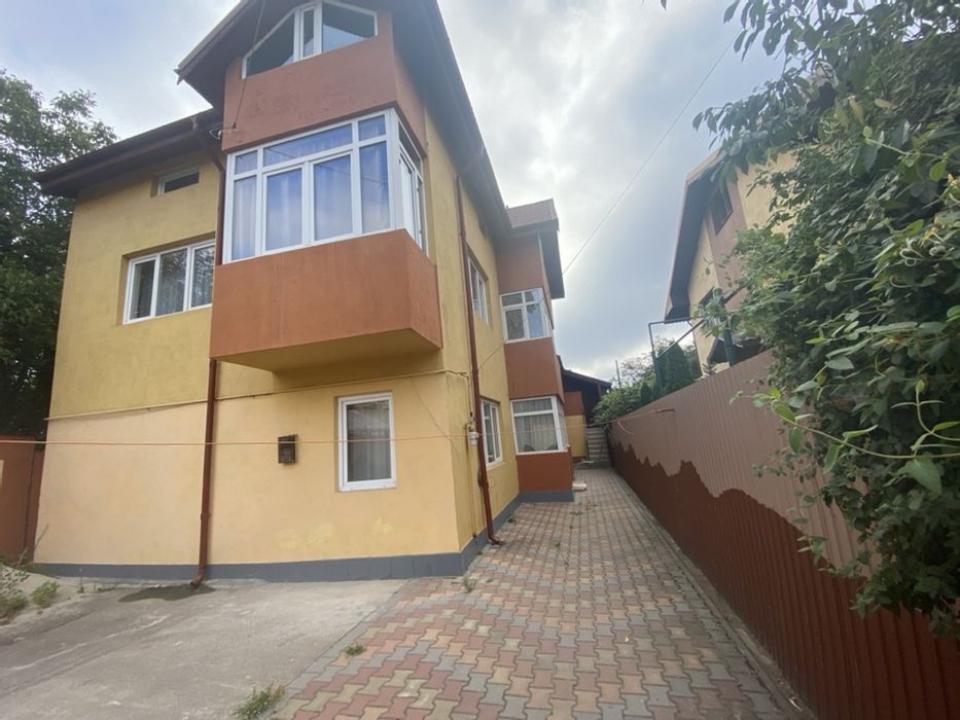 Casa Vila 8 camere Gorjului