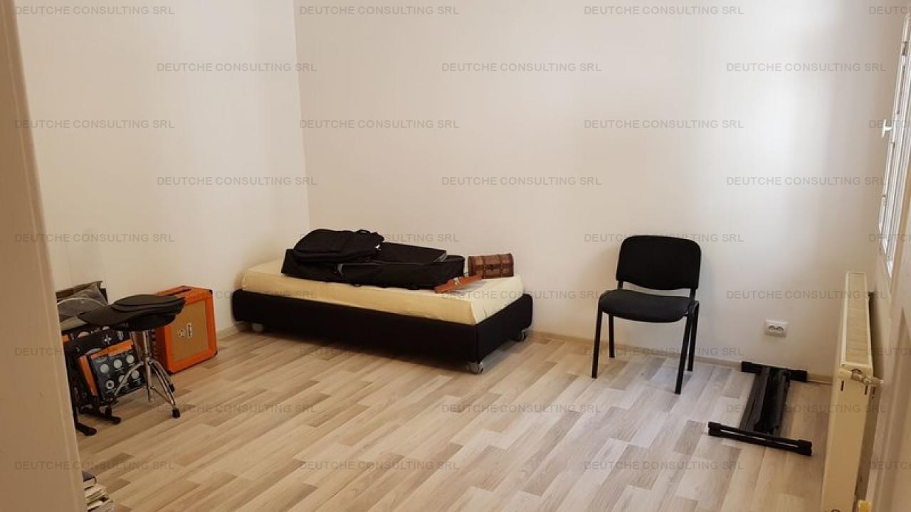 Casa 4 camere Dorobanti