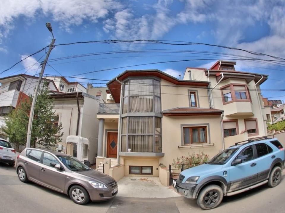 Casa Vila Dorobanti Lux