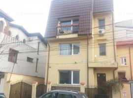 Casa Vila 7 camere (Ideal birouri) Piata Muncii
