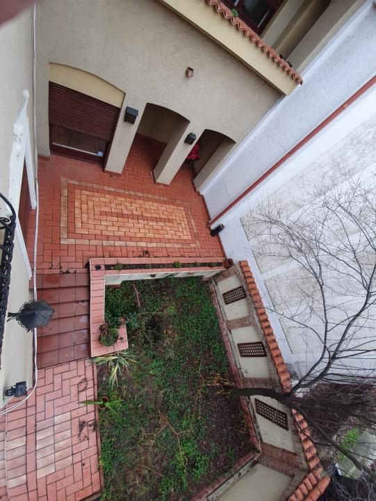 Casa Vila Dorobanti (Roma)