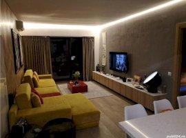 Apartament de vanzare, 3 camere, lux, UpGround Residence, Pipera, 279.000 eur