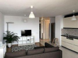 Apartament 2 camere Berceni-Monaco Tower