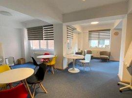 Apartament de vanzare, 2 camere, lux, Aviatorilor, Herastrau, 230.000 eur