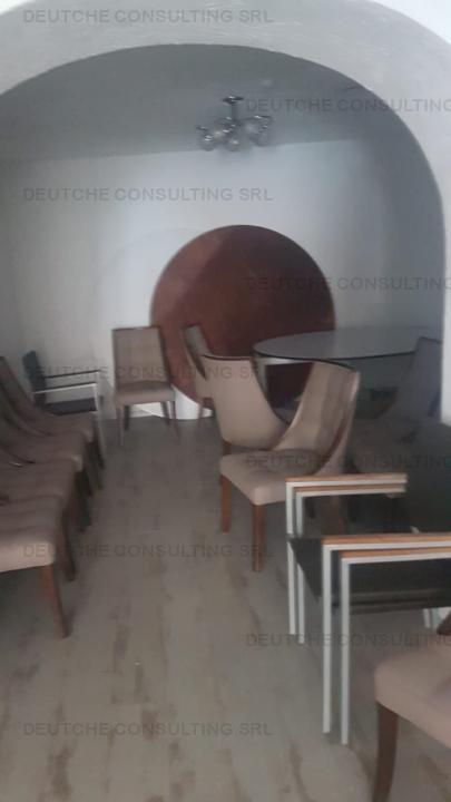Casa Vila 12 camere Dacia