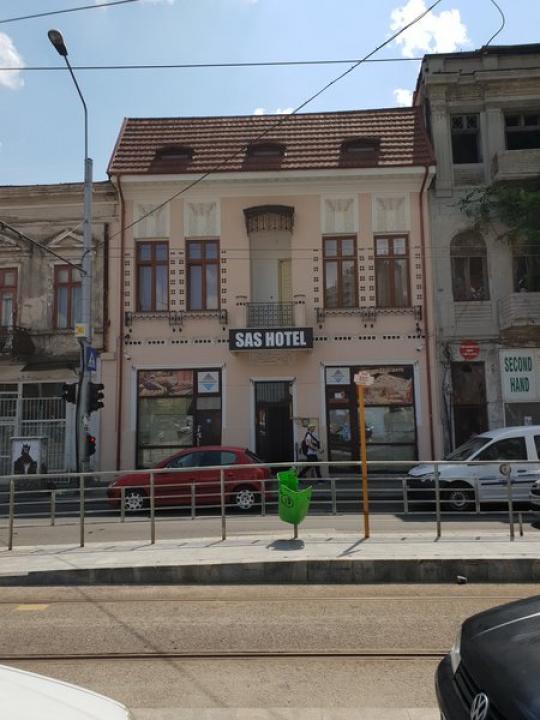 Casa Vila 11 camere Calea Grivitei
