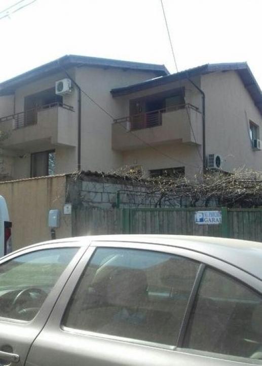 Vila 5 camere Piata Domenii