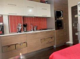 Apartament 2 camere PIATA ALBA IULIA, BUREBISTA, BLOC MONOLIT, STRADAL