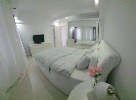 Apartament superb-3 camere, PIATA ALBA IULIA, ALBA IULIA ROND, BUREBISTA