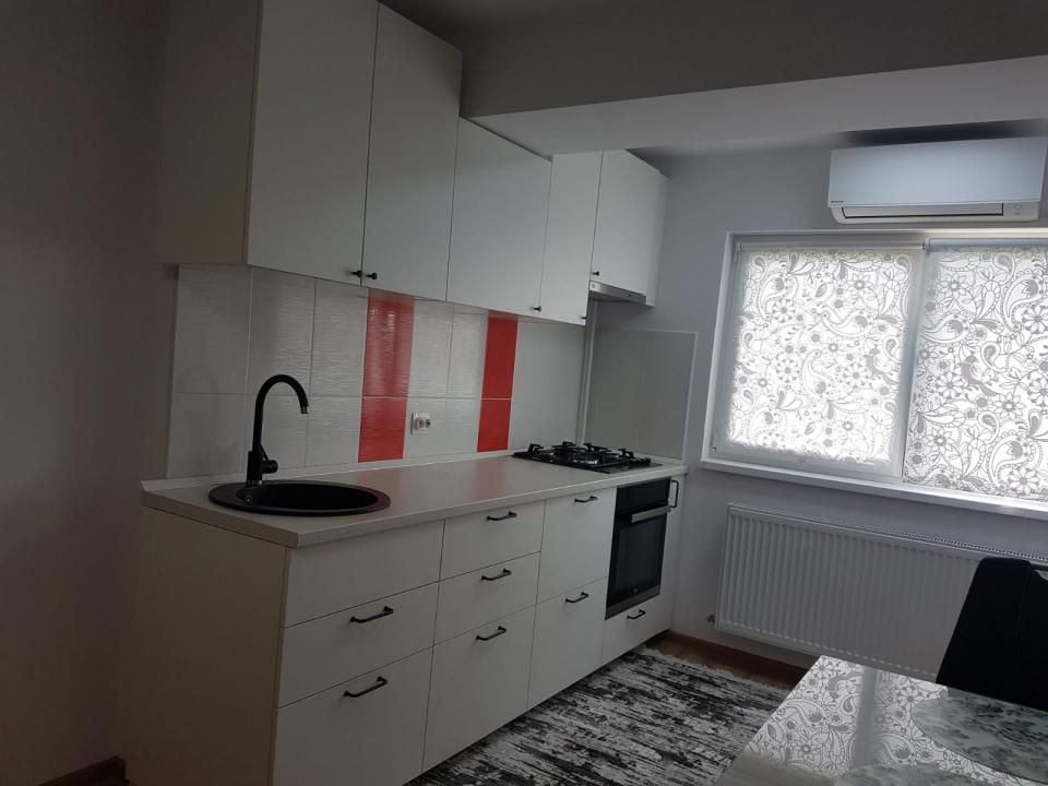 Apartament 2 camere mobilat Palladium Residence