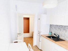 Apartament 2 camere Lujerului (PLAZZA RESIDENCE)