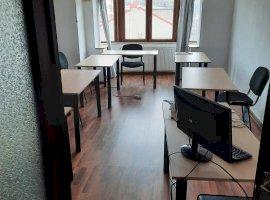 Camera 35m pentru birouri