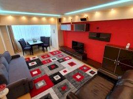 Apartament Cochet 3 camere Decebal