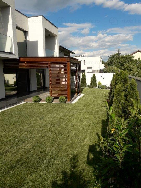 Casa Vila 6 camere Baneasa