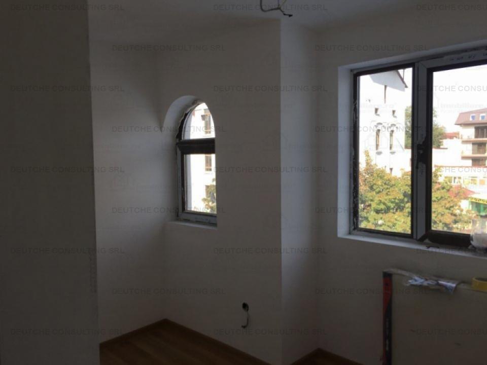 Casa Vila 15 camere Kiseleff
