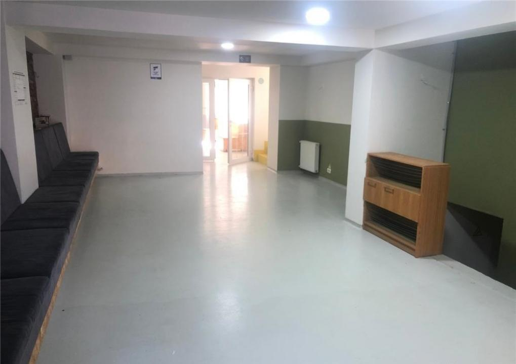 Vila 14 camere Gradina Icoanei