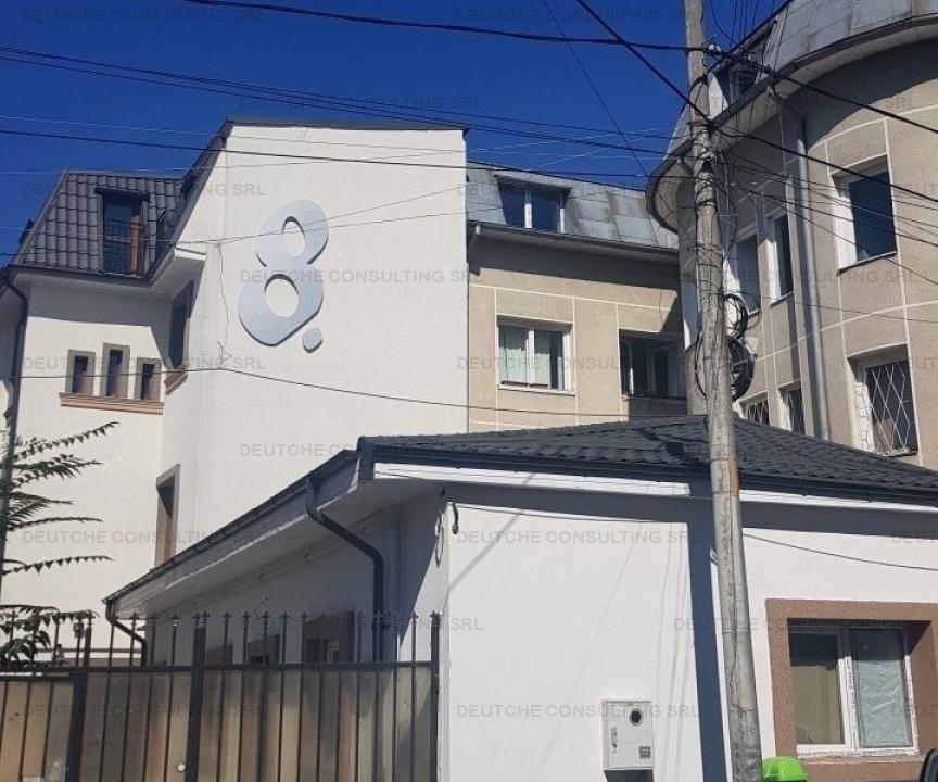 Casa Vila 16 camere Traian