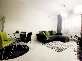 Apartament 2 camere Mihai Bravu (GViTown)