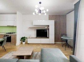 Apartament 2 camere Barbu Vacarescu (bloc nou)