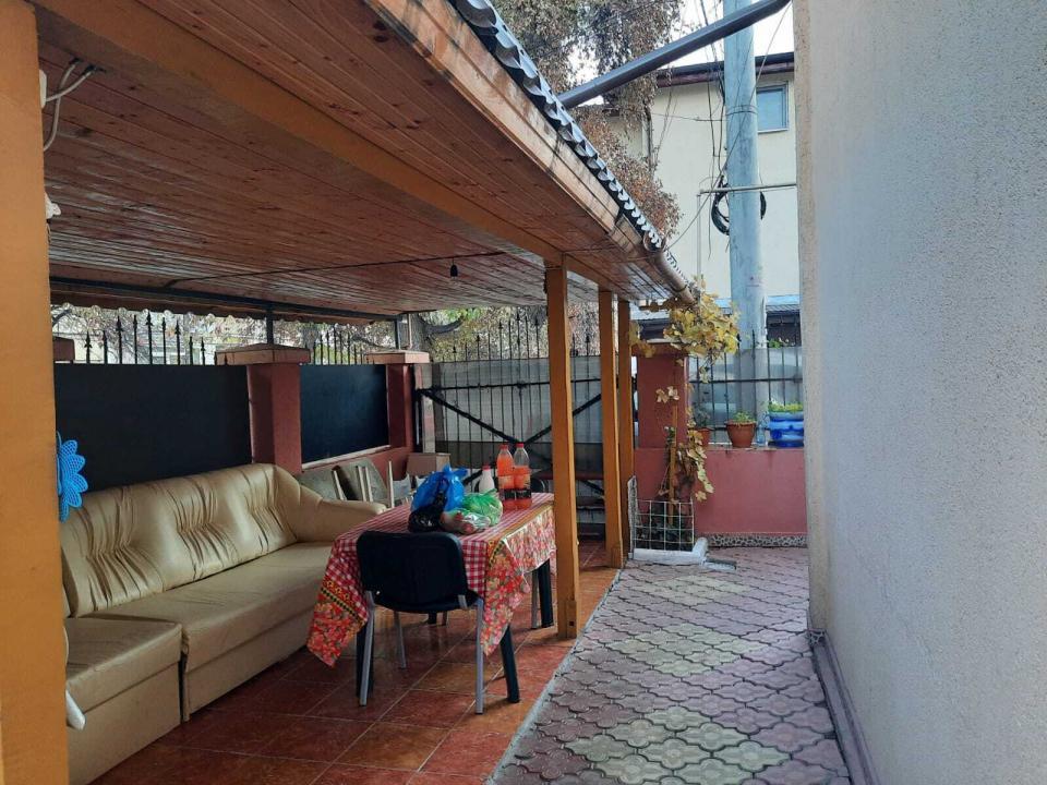 Vila 5 camere Baba Novac