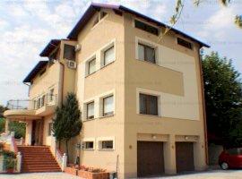 Casa Vila 11 camere Baneasa