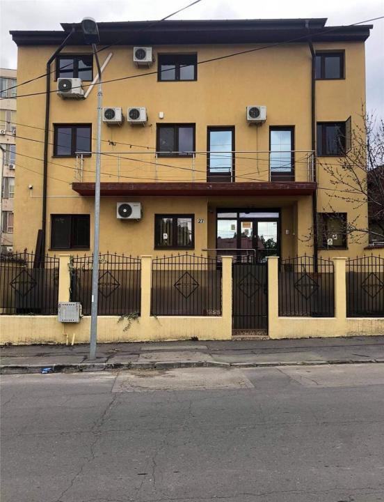 Casa Vila 6 camere Timpuri Noi