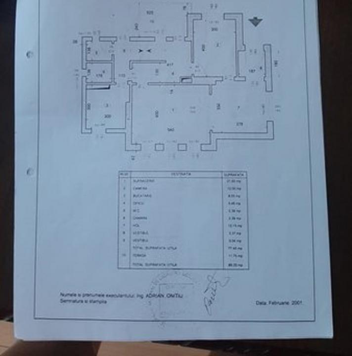 Vila superba 11 camere Cotroceni