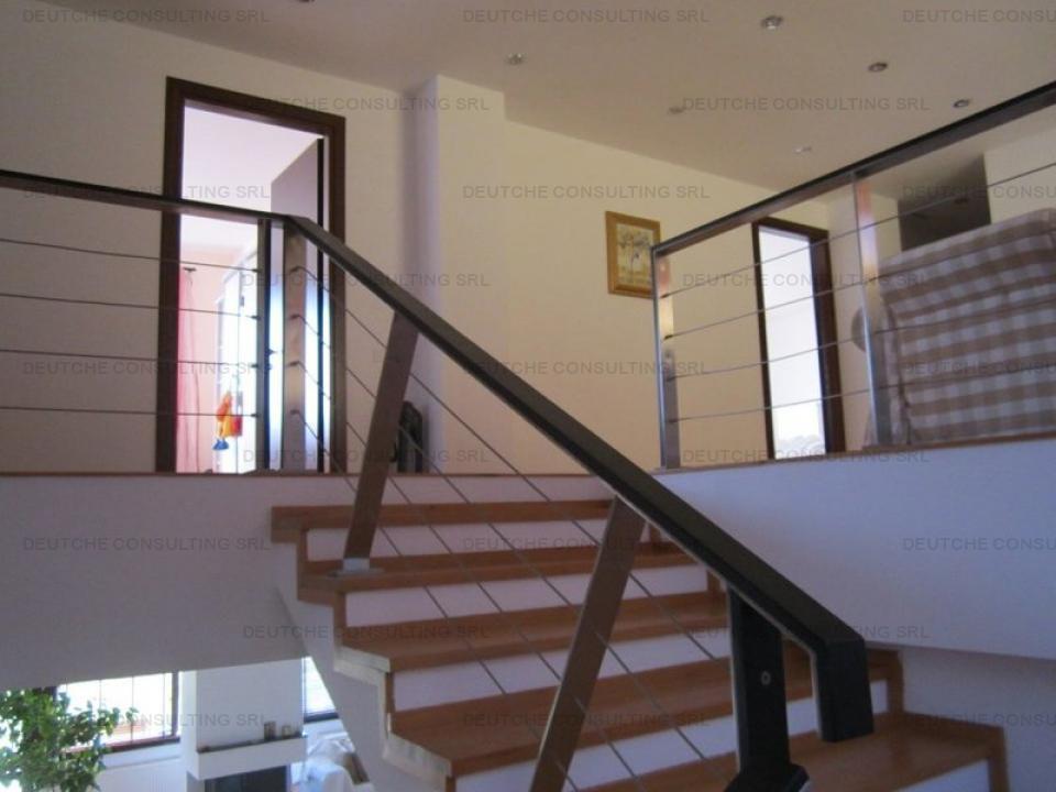 Vila 6 camere Pipera