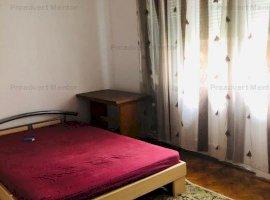 Apartament cu trei camere, zona foarte buna, Calea Torontalului